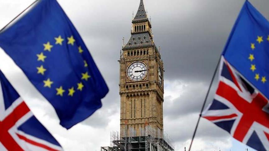 Son dakika: İngiltere'de yeni Brexit anlaşması da reddedildi