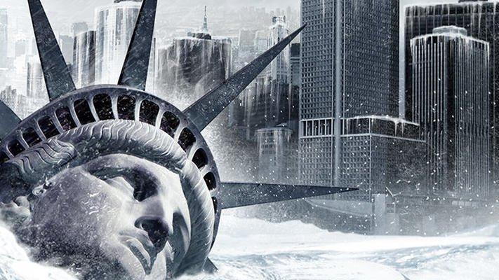 2012 Buzul Çağı konusu ve oyuncuları: 2012 Buzul Çağı filminde kimler oynuyor?