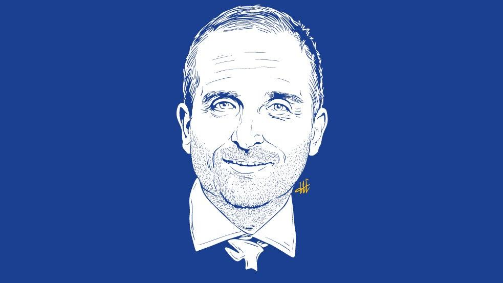 İş Konuşuyoruz 28. Bölüm: Doğan Holding CEO'su Çağlar Göğüş