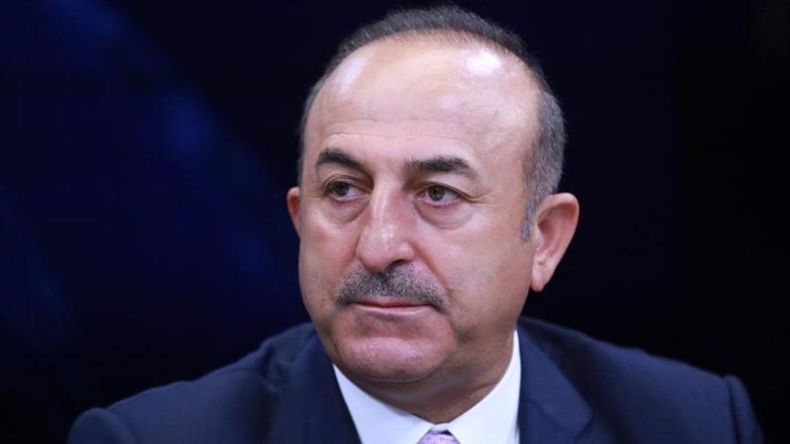Çavuşoğlu: Patriot müzakereleri başladı