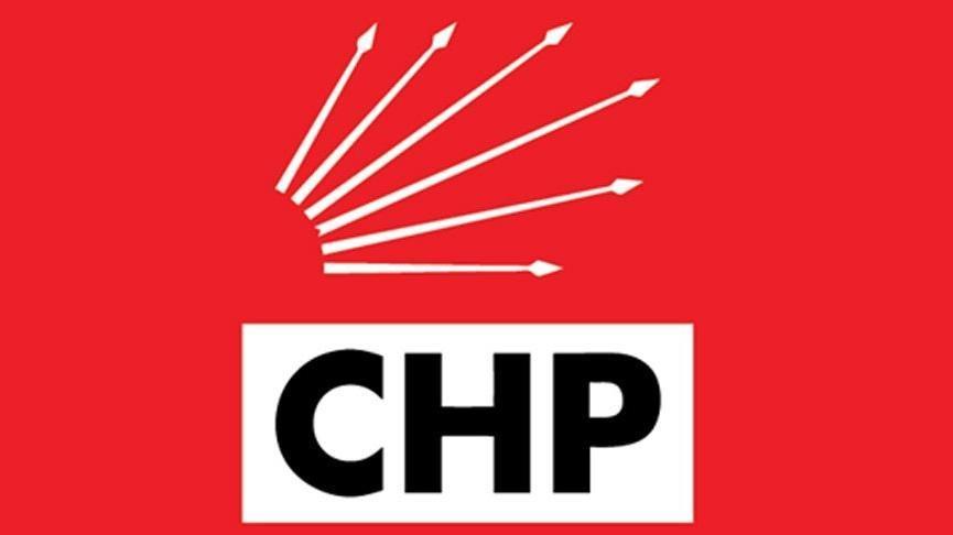 CHP il ve ilçe belediye başkan adayları listesi...