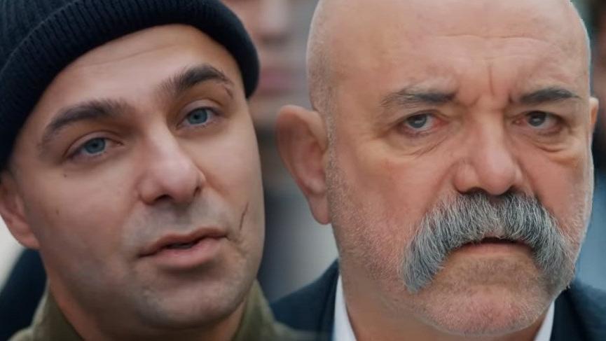 Çukur 57. yeni bölüm fragmanı geldi! Çeto'dan İdris'e bomba açıklamalar! (Çukur 2. sezon 24. bölüm fragmanı izle)