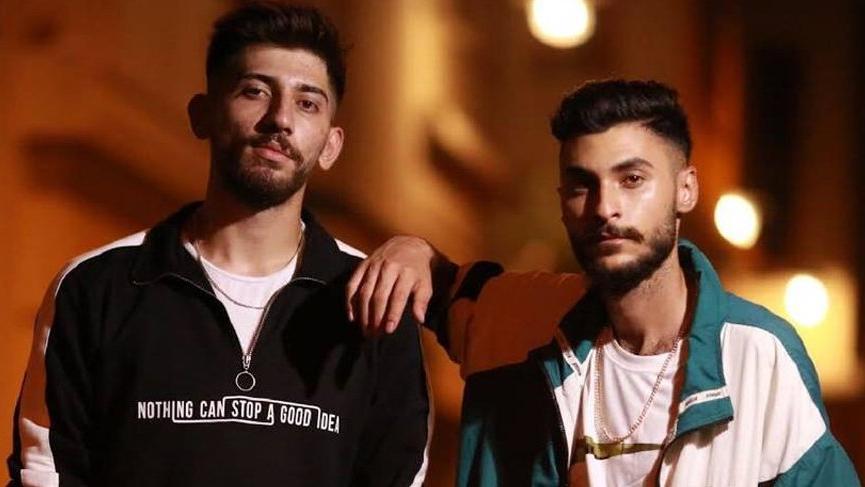 Ortaköy'de rap rüzgarı esecek