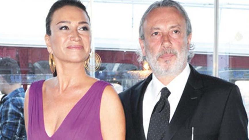 Son dakika: Acı kaza onları ayırdı... Demet Akbağ'ın eşi Zafer Çika trafik kazasında hayatını kaybetti...