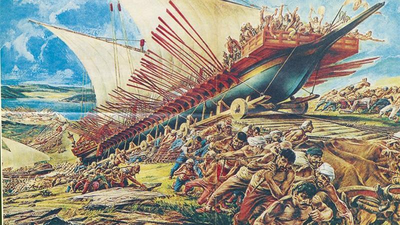 Yeni Deniz Mecmuası'nın 13'üncü sayısı yayınlandı