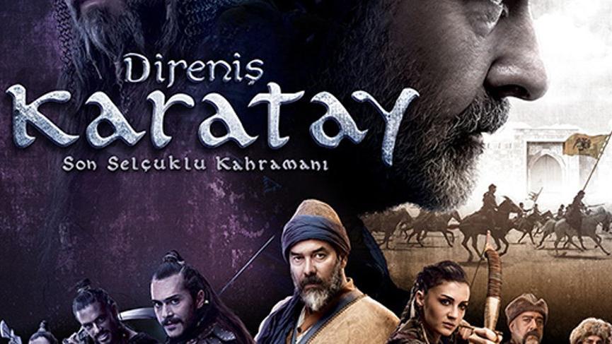 Direniş Karatay filmi konusu ve oyuncuları… Direniş Karatay'da kimler oynuyor?