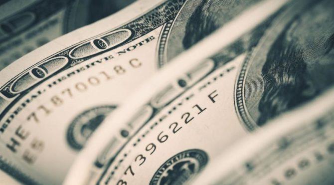 Dolar TL ne kadar oldu İşte 25 Mart döviz kurları