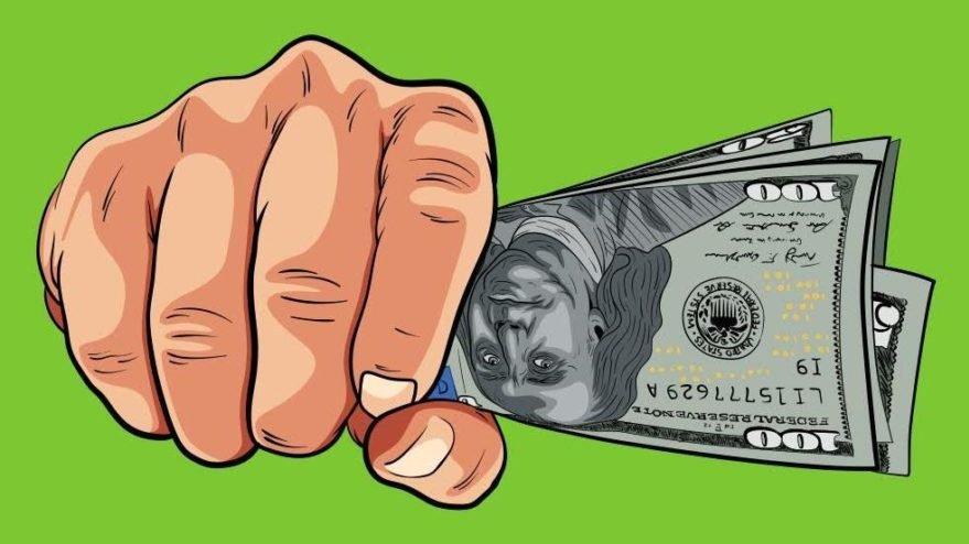 Dolar/TL ne kadar oldu? (05.03.2019)