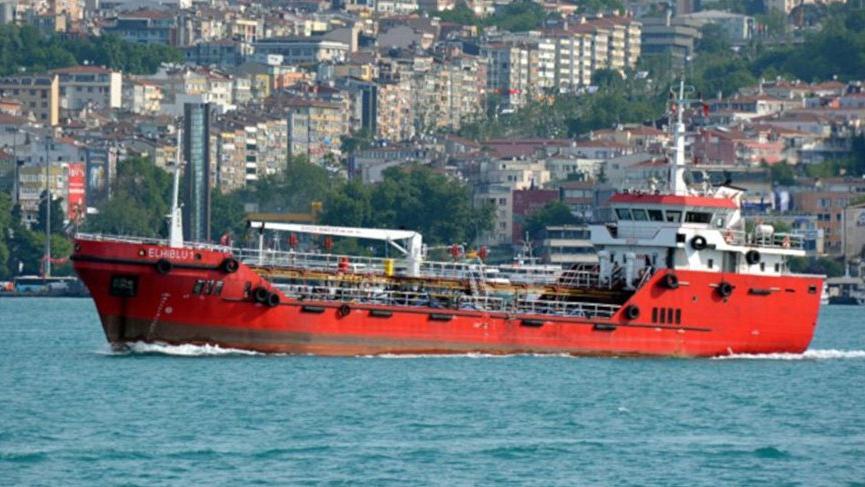 Türkiye'den yola çıkan gemi Libya'da kaçırıldı