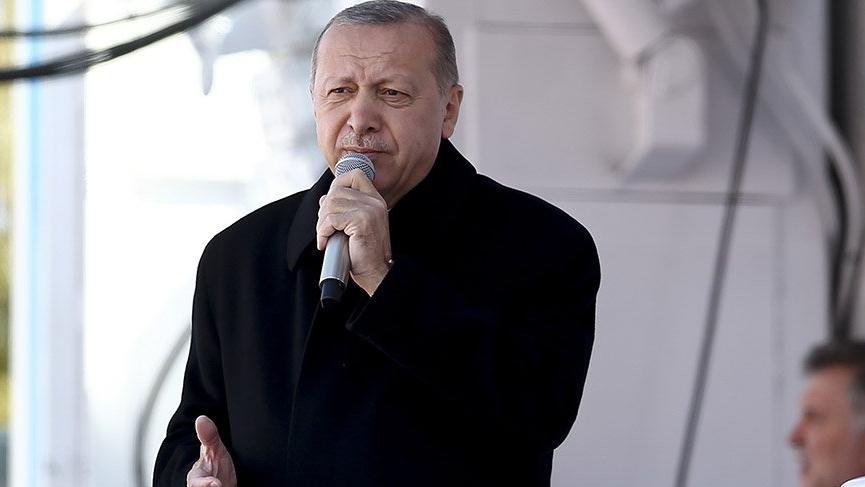 Cumhurbaşkanı Erdoğan'dan Akşener'e hapis tehdidi