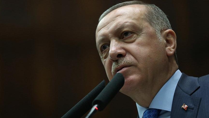 Erdoğan'dan Trump'a Golan Tepesi yanıtı