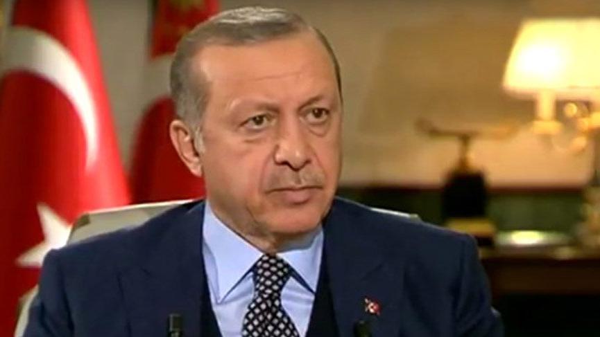 Erdoğan: Ankara şu anda belirsizlik içinde