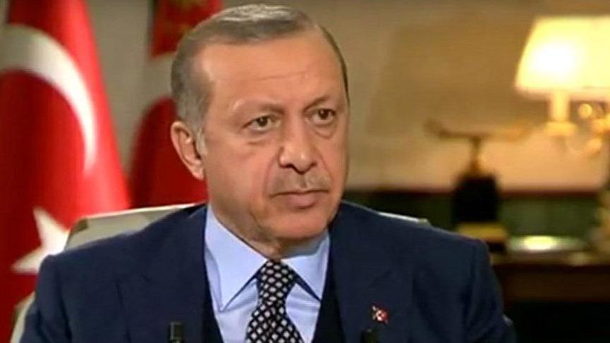Erdoğan: Cindoruk bedelini ödeyecek