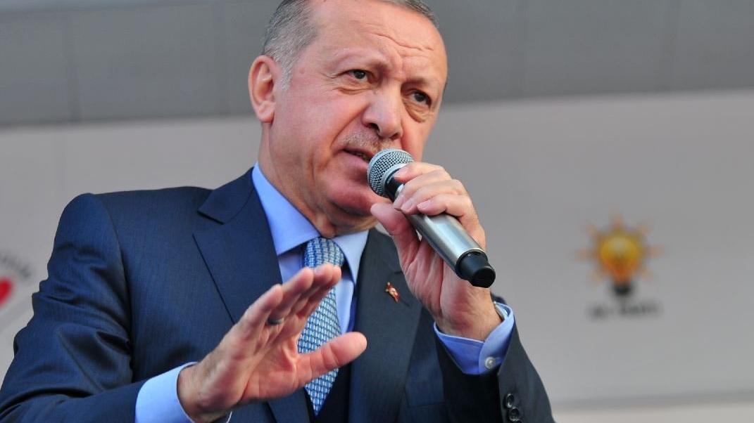 Son dakika: Cumhurbaşkanı Erdoğan'dan 3600 ek gösterge açıklaması!