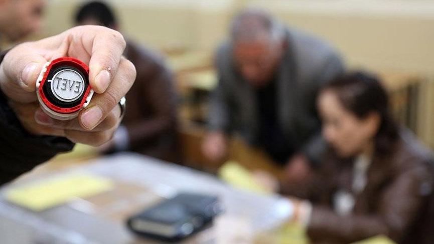 Adana'da 31 Mart'ta yarışacak adaylar kesinleşti