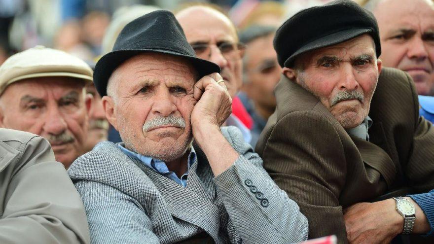 """Emeklilikte yaşa takılanlarda son durum: Mansur Yavaş'tan """"EYT"""" açıklaması…"""