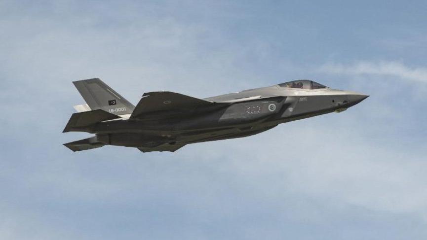 F-35 programında skandal! 2,1 milyar dolarlık kayıt dışı harcama tespit edildi