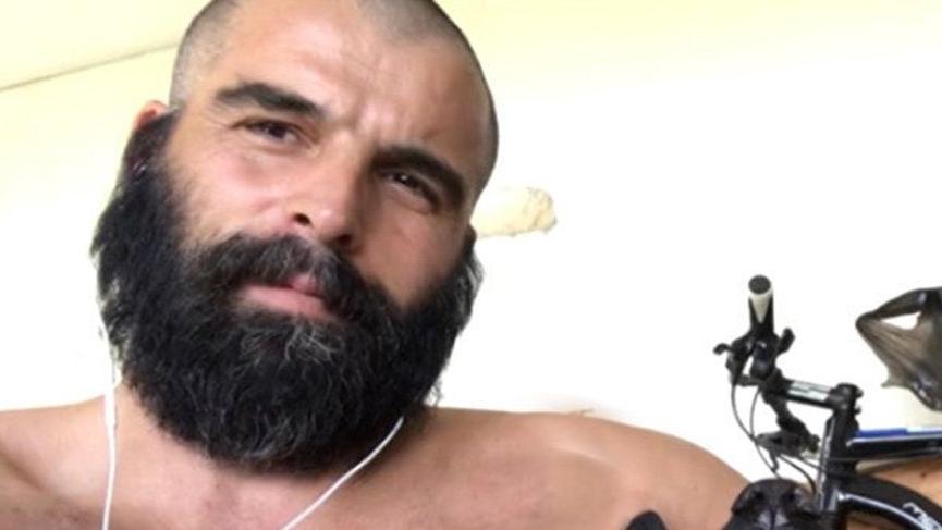 Mehmet Akif Alakurt bir skandala daha imza attı