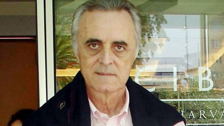 Galatasaray'dan Özhan Canaydın için anma mesajı