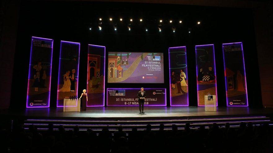 Berlin'in en iyileri İstanbul Film Festivali'nde
