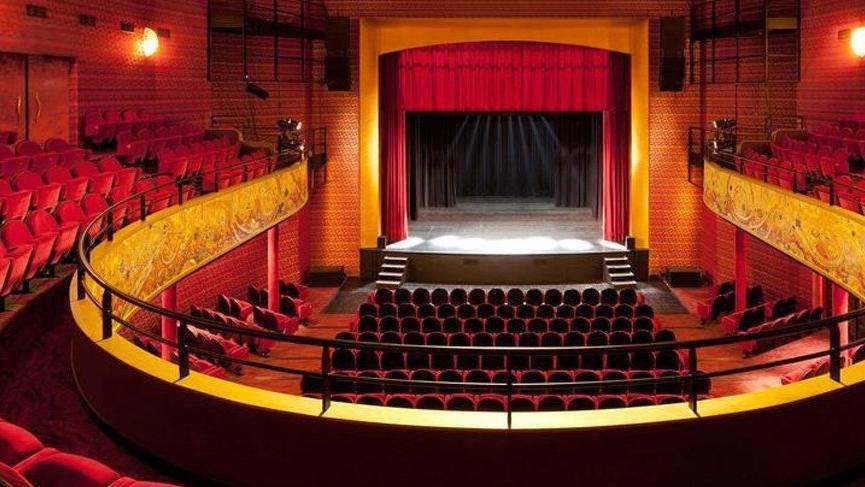 Edirne'ye 'devlet tiyatrosu' kuruluyor