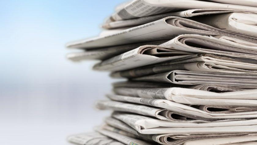 Gazeteciliği korumak için hazırlanan kitap yayında
