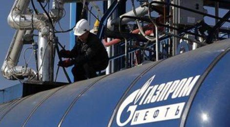 Ruslar'dan milli para birimiyle gaz satışı