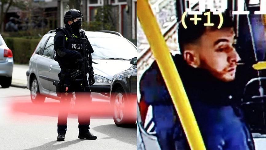 Son dakika... Hollanda'da silahlı saldırı: Ölü sayısı 3 oldu!