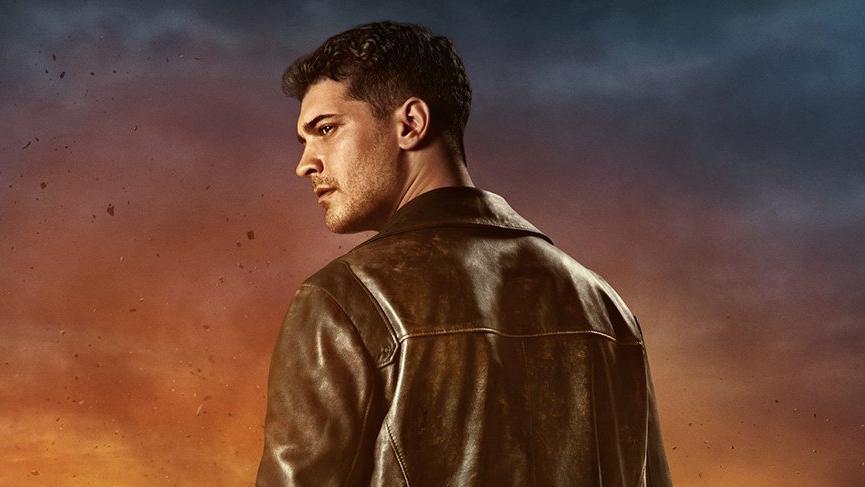 'Hakan: Muhafız'ın ikinci sezon fragmanı yayınlandı
