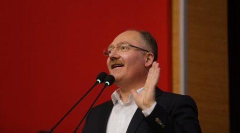 Hilmi Bilgin kimdir? Sivas Belediye Başkanı Adayı olarak gösterilen Ak Parti'li Hilmi Bilgin kaç yaşında?