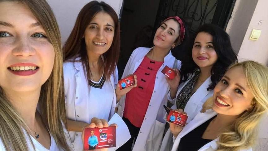 Sözlü: Adana'da ücretsiz eğitim devam edecek