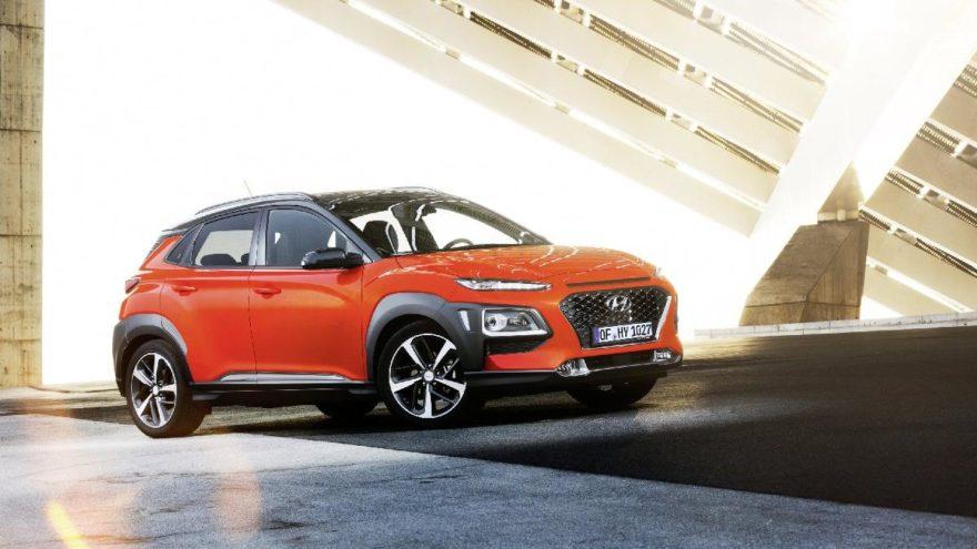 Hyundai'nin satışları SUV modellerle yükseliyor…