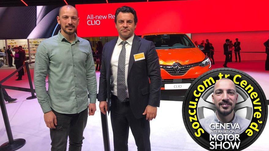 Renault Genel Müdürü Berk Çağdaş: ÖTV ve KDV indirimleri devam etmeli