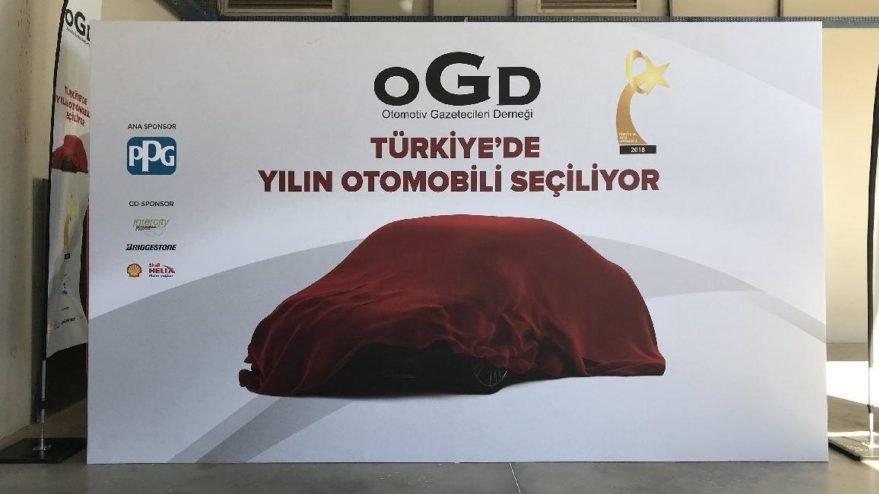 Türkiye'de Yılın Otomobili yarışmasında son 7 belli oldu!