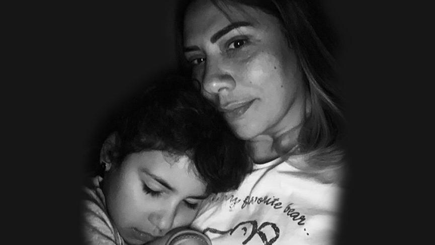 Işın Karaca'nın 'momo' korkusu