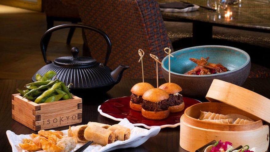 Ödüllü Asya mutfağı