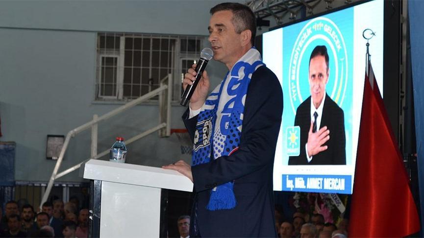 İYİ Partili Dikbayır'dan sert tepki: Çakma milliyetçiler!