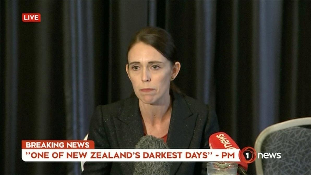 Yeni Zelanda Başbakanı katliamdan sonra net konuştu: Yasalar değişecek
