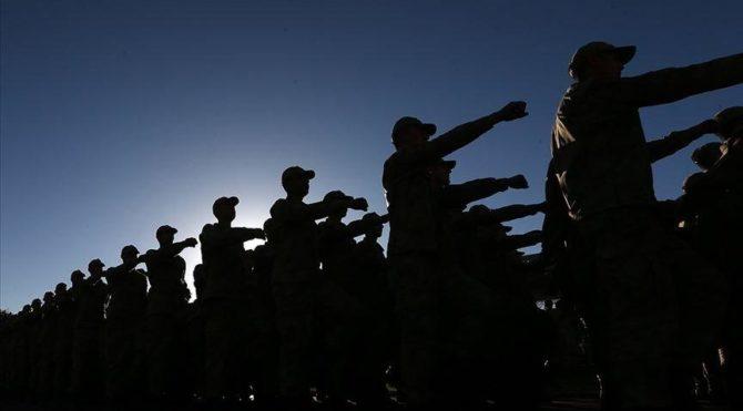 Jandarma alımı 2019: Sözleşmeli uzman erbaş alımları başladı, ne zaman bitecek?