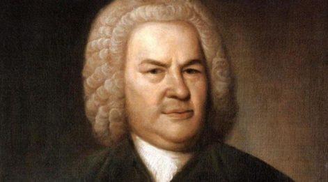 Bugün dünyaca ünlü müzisyen Bach'ın doğum günü!