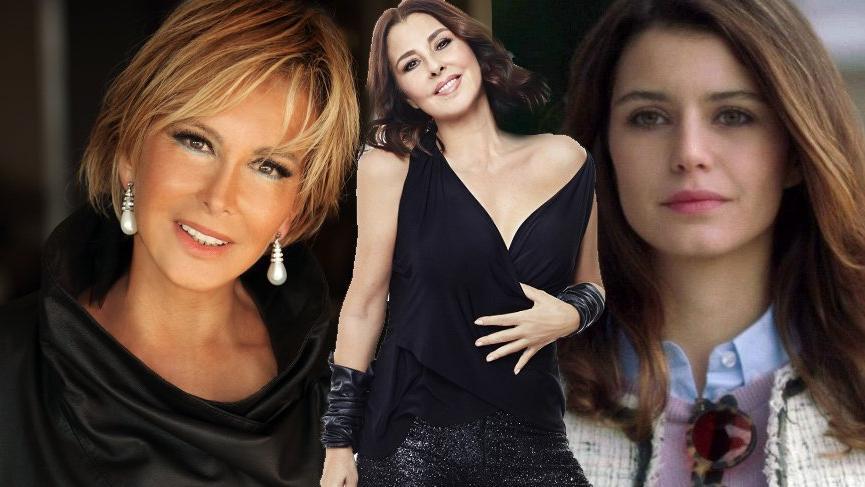 8 Mart Dünya Kadınlar Günü'nde yıldızların tek dileği var: KADINA ŞİDDET DURDURULSUN