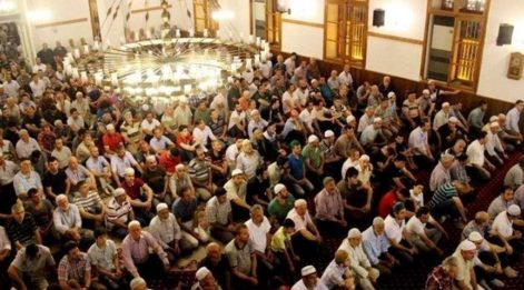 Regaip Kandili mesajları: 2019 Regaib Kandili için güzel sözler...