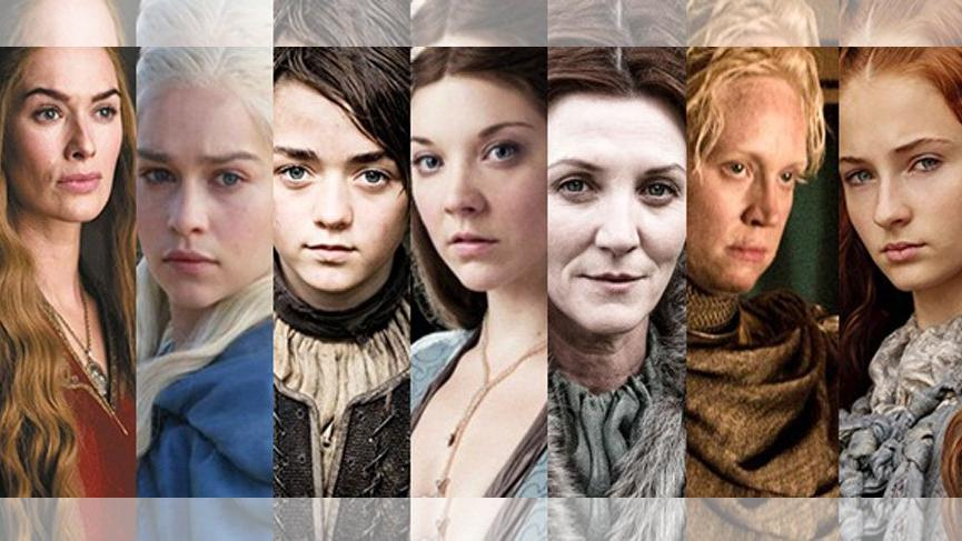 Game of Thrones güzellik sektörünü de etkisi altına aldı