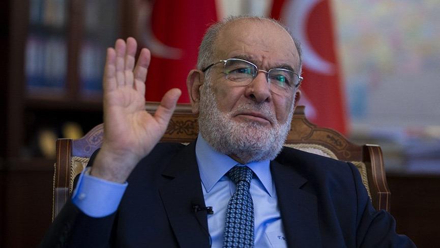Karamollaoğlu'ndan Erdoğan'a: Bu kadar yalan nasıl söylenir?
