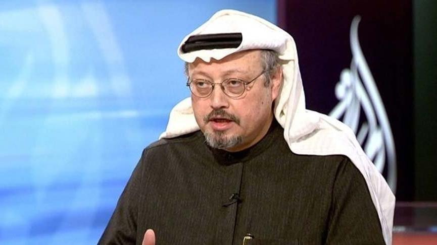 ABD Kongresi'nden Suudilerle nükleer anlaşmasına Kaşıkçı şartı