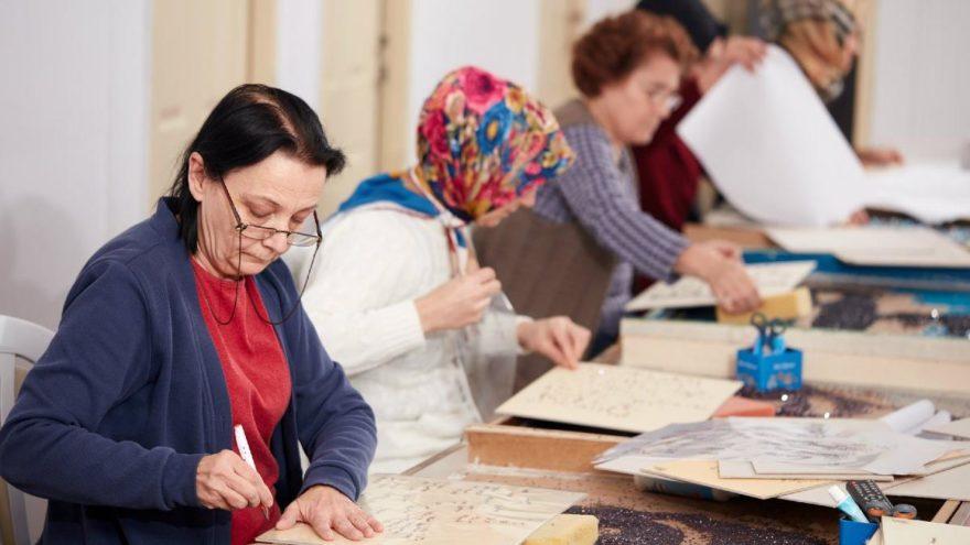 Sosyal Bağış Hareketi Dünya Kadınlar Günü'nde bağış çağrısını KEDV için yapıyor