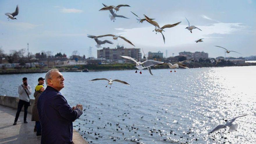 Türkiye'nin en büyük göl sahnesi