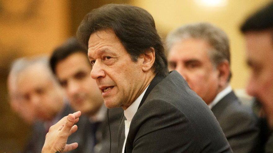 Pakistan Başbakanı: Sorunu çözen Nobel'e layıktır