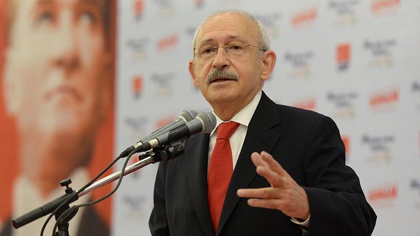 Kılıçdaroğlu: 600 yıllık Osmanlı niye battı?