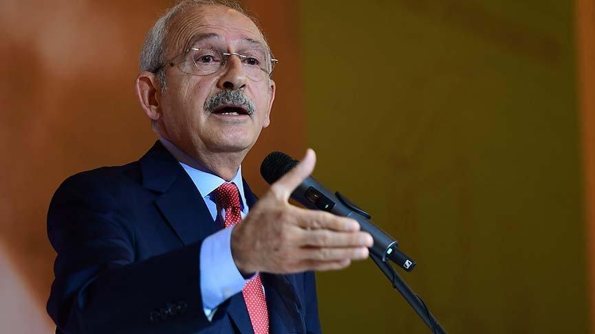 Kılıçdaroğlu: Niye satıyorsun kardeşim, bedava uçak verdikleri için mi